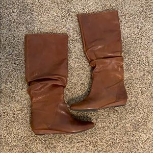 Gianni Bini Knee High Boots